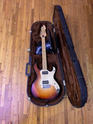 Peavey T-15 SunBurst Electric Guitar for Sale in Los Angeles, CA