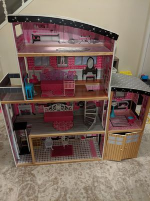Kid Kraft doll house for Sale in Mineral, VA