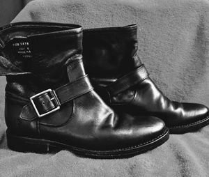 Frye Veronica Leather Boots for Sale in Dumont, NJ