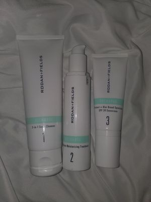Rodan+Fields recharge regimen for Sale in Byers, CO