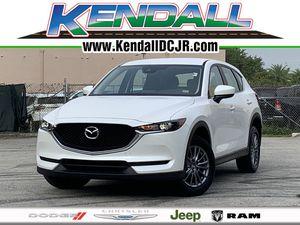 2017 Mazda CX-5 for Sale in Miami, FL