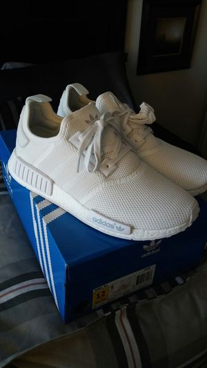 Size 12 adidas NMS_R1 DS for Sale in Pittsburgh, PA