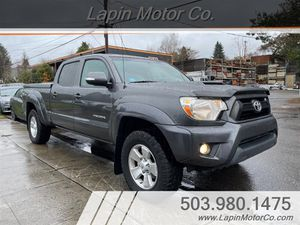 2014 Toyota Tacoma V6 for Sale in Portland, OR