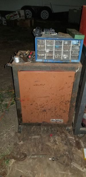 Tool box for Sale in Woodburn, OR