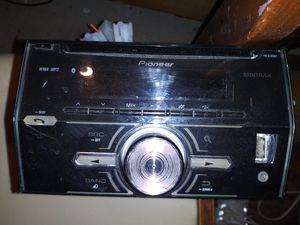 Bluetooth Pioneer for Sale in Nashville, TN