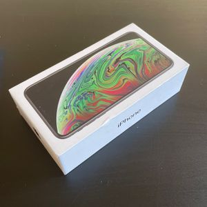 iPhone XS Max for Sale in Lakewood Township, NJ