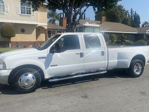 2006 Ford f350 Diesel for Sale in Lakewood, CA