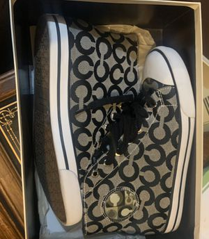 Brand new coach shoes for Sale in Hayward, CA
