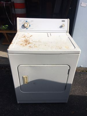 Roper Dryer for Sale in Portsmouth, VA
