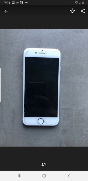IPHONE 8 64gb for Sale in Dublin, OH