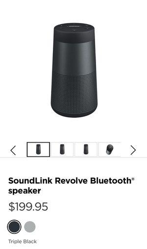Bose Revolve Speaker for Sale in Los Angeles, CA