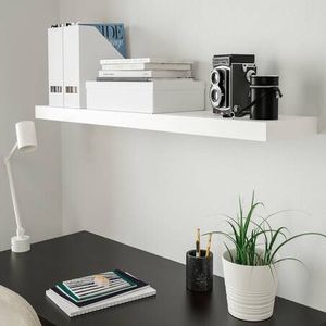 IKEA LACK - Floating Wall Shelf for Sale in Queens, NY