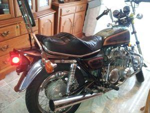 1977 Kawasaki MZ650 Motorcycle for Sale in Wheeling, IL