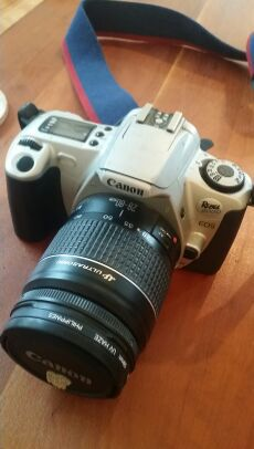 Canon Rebel 2000 35mm Camera (FILM not DIGITAL) for Sale in Beverly, MA