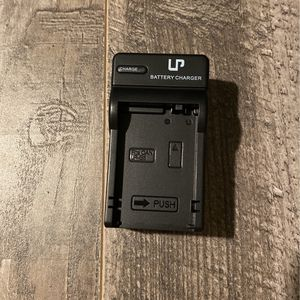 Charger for Canon Camera LP-E8 Battery works with T5i, T3i and More! for Sale in Nuevo, CA