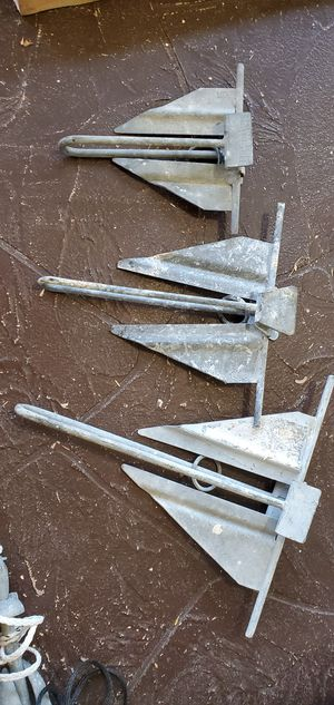 Boat anchor for Sale in Cape Coral, FL