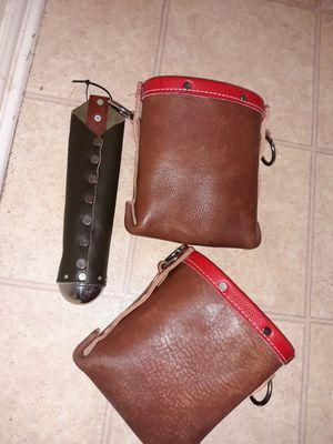 Welder & Aironwork bags for Sale in Dallas, TX
