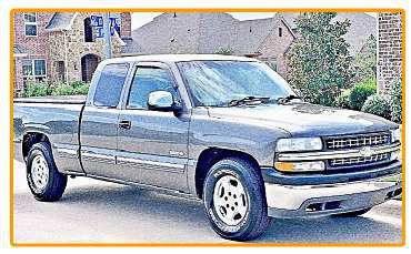 Priceֆ12OO 4WD CHEVY SILVERADO 4WD for Sale in Fort Worth,  TX