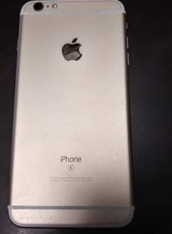 Unlocked iPhone 6s Plus for Sale in Waco,  TX