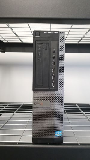 Dell Optiplex 7010 for Sale in Powder Springs, GA