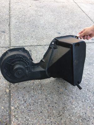 Heater core assembly chevy for Sale in Dallas, TX