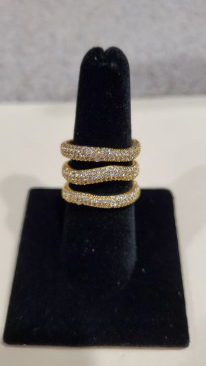 Womn ring size 8 for Sale in Obetz, OH