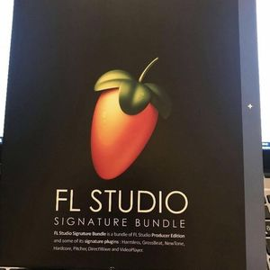 FL Studio 20 Signature Bundle (Windows & Mac) for Sale in Miami, FL