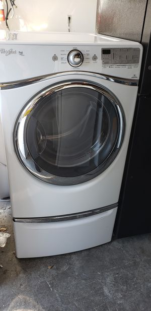 Whirlpool Front Load for Sale in San Jose, CA