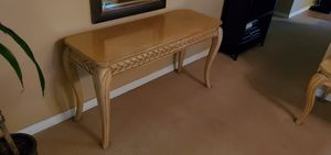 Coffee, console and Accent tables for Sale in Spring Valley, CA