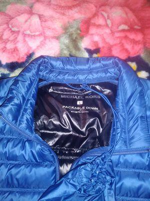Michael Kor jacket sz lg for Sale in Philadelphia, PA