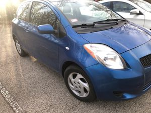 2008 Toyota Yaris for Sale in Chicago, IL