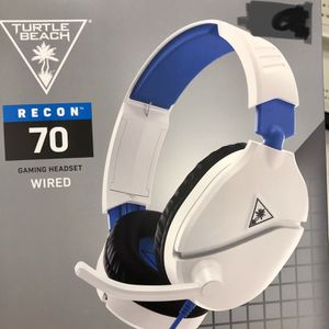Brand new Turtle Beach Recon 70 headset for PS5/PS4 for Sale in Costa Mesa, CA
