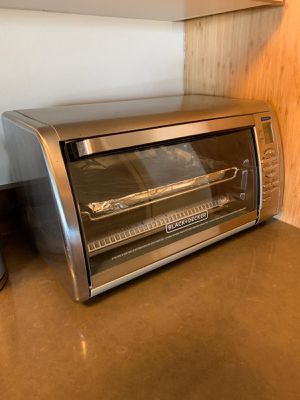 Oven, Nespresso and Milk Frother, Air Fryer + FREE Blender for Sale in Somerville, MA