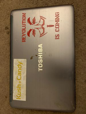 Toshiba, dell laptop for Sale in Oceanside, CA