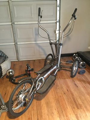 Streetstrider 7i for Sale in Long Beach, CA