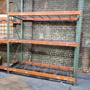 Pallet Beams And Racks for Sale in Queens, NY