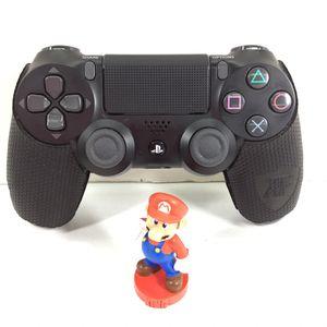 PlayStation 4 DualShock 4 Wireless Controller - Black for Sale in Kent, WA