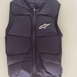 Alpinestars Track Vest Size Large for Sale in San Diego, CA