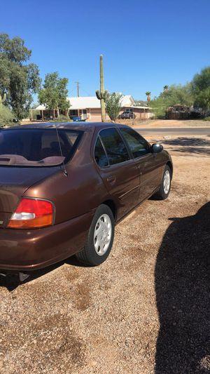 1998 Nissan Altima for Sale in Mesa, AZ