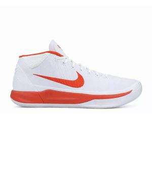 Nike Kobe A.D. TB 'Team Orange' White [942521-111] Men's Size 16 New without box for Sale in French Creek, WV