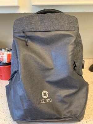 OZUKO laptop backpack for Sale in San Diego, CA
