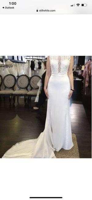 Sottero and Midgley Barrington Wedding Dress for Sale in Long Beach, CA