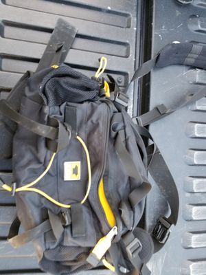 Small hiking backpack for Sale in Hayward, CA