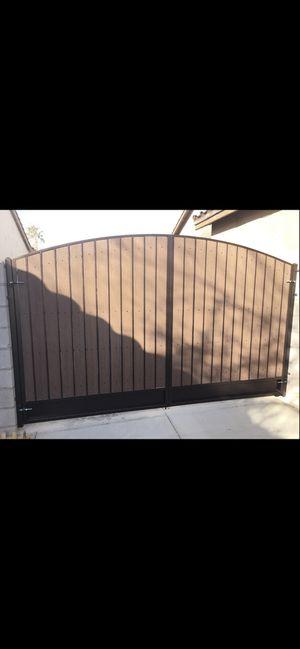 Rv gates different sizes for Sale in Phoenix, AZ