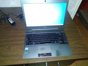 Laptop Toshiba Portege Z930. i5 10gb 120gb ssd for Sale in Portland, OR