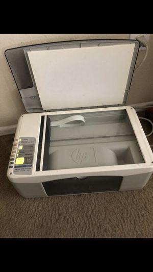 HP Printer for Sale in Riverside, CA