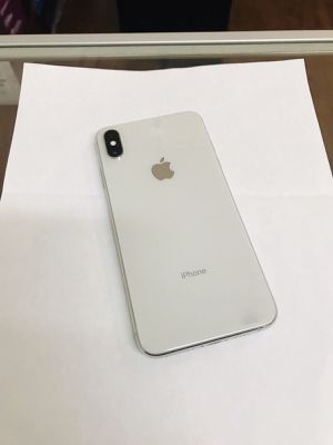 iPhone XS (64 GB) Excellent Condition With Warranty for Sale in Cambridge, MA