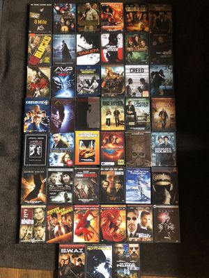 Movies for sale- 5 for $20 dvd box sets are 2 for 20 for Sale in Maple Shade Township, NJ