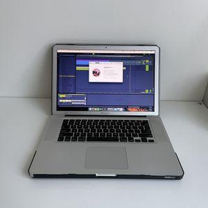 Apple MacBook Pro 15-inch (Mid 2012) 2.7GHz Intel Core i7 16 GB RAM 1 TB for Sale in Seattle, WA