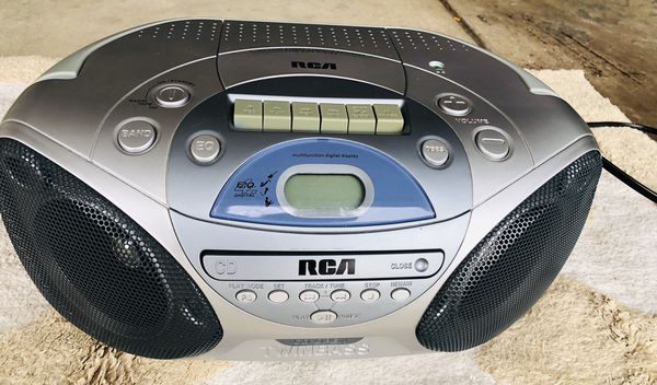 CD. Player